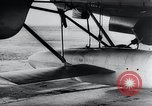 Image of FW-200 launching V-1 Germany, 1942, second 16 stock footage video 65675030741