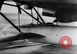 Image of FW-200 launching V-1 Germany, 1942, second 17 stock footage video 65675030741