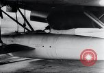 Image of FW-200 launching V-1 Germany, 1942, second 19 stock footage video 65675030741