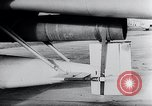 Image of FW-200 launching V-1 Germany, 1942, second 26 stock footage video 65675030741