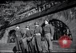Image of Military Police Nuremberg Germany, 1946, second 1 stock footage video 65675030752