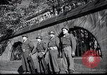 Image of Military Police Nuremberg Germany, 1946, second 3 stock footage video 65675030752