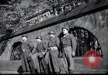 Image of Military Police Nuremberg Germany, 1946, second 4 stock footage video 65675030752
