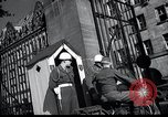 Image of Military Police Nuremberg Germany, 1946, second 8 stock footage video 65675030752