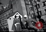 Image of Military Police Nuremberg Germany, 1946, second 9 stock footage video 65675030752