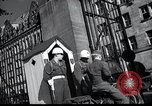 Image of Military Police Nuremberg Germany, 1946, second 11 stock footage video 65675030752