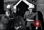 Image of Military Police Nuremberg Germany, 1946, second 13 stock footage video 65675030752