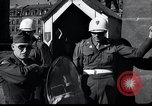 Image of Military Police Nuremberg Germany, 1946, second 14 stock footage video 65675030752