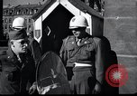 Image of Military Police Nuremberg Germany, 1946, second 15 stock footage video 65675030752