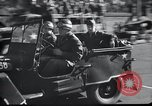 Image of Military Police Nuremberg Germany, 1946, second 25 stock footage video 65675030752