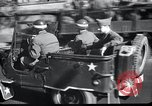 Image of Military Police Nuremberg Germany, 1946, second 26 stock footage video 65675030752