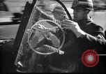 Image of Military Police Nuremberg Germany, 1946, second 28 stock footage video 65675030752