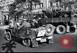 Image of Military Police Nuremberg Germany, 1946, second 30 stock footage video 65675030752