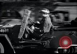Image of Military Police Nuremberg Germany, 1946, second 32 stock footage video 65675030752