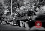 Image of Military Police Nuremberg Germany, 1946, second 34 stock footage video 65675030752