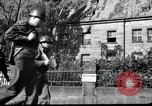 Image of Military Police Nuremberg Germany, 1946, second 41 stock footage video 65675030752