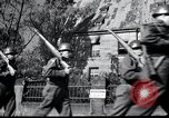 Image of Military Police Nuremberg Germany, 1946, second 42 stock footage video 65675030752