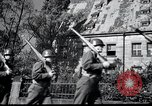 Image of Military Police Nuremberg Germany, 1946, second 44 stock footage video 65675030752