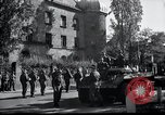 Image of Military Police Nuremberg Germany, 1946, second 47 stock footage video 65675030752