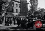 Image of Military Police Nuremberg Germany, 1946, second 51 stock footage video 65675030752