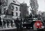 Image of Military Police Nuremberg Germany, 1946, second 52 stock footage video 65675030752