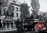 Image of Military Police Nuremberg Germany, 1946, second 53 stock footage video 65675030752