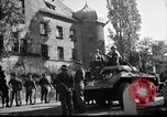 Image of Military Police Nuremberg Germany, 1946, second 55 stock footage video 65675030752