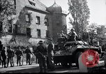 Image of Military Police Nuremberg Germany, 1946, second 56 stock footage video 65675030752