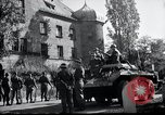 Image of Military Police Nuremberg Germany, 1946, second 57 stock footage video 65675030752