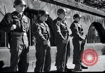 Image of Military Police Nuremberg Germany, 1946, second 58 stock footage video 65675030752