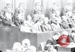 Image of Nuremberg trials Nuremberg Germany, 1946, second 1 stock footage video 65675030757