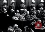 Image of Nuremberg trials Nuremberg Germany, 1946, second 2 stock footage video 65675030757