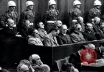Image of Nuremberg trials Nuremberg Germany, 1946, second 5 stock footage video 65675030757
