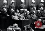 Image of Nuremberg trials Nuremberg Germany, 1946, second 6 stock footage video 65675030757