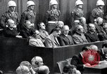 Image of Nuremberg trials Nuremberg Germany, 1946, second 7 stock footage video 65675030757