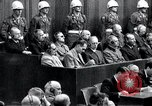 Image of Nuremberg trials Nuremberg Germany, 1946, second 8 stock footage video 65675030757