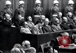 Image of Nuremberg trials Nuremberg Germany, 1946, second 11 stock footage video 65675030757