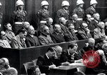 Image of Nuremberg trials Nuremberg Germany, 1946, second 19 stock footage video 65675030757