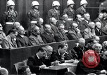 Image of Nuremberg trials Nuremberg Germany, 1946, second 21 stock footage video 65675030757