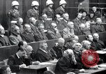 Image of Nuremberg trials Nuremberg Germany, 1946, second 26 stock footage video 65675030757