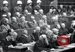 Image of Nuremberg trials Nuremberg Germany, 1946, second 28 stock footage video 65675030757
