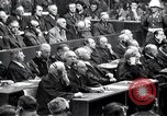 Image of Nuremberg trials Nuremberg Germany, 1946, second 35 stock footage video 65675030757