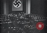 Image of Adolf Hitler Berlin Germany, 1933, second 8 stock footage video 65675030762