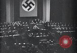 Image of Adolf Hitler Berlin Germany, 1933, second 9 stock footage video 65675030762