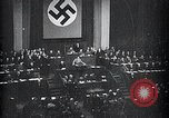 Image of Adolf Hitler Berlin Germany, 1933, second 11 stock footage video 65675030762