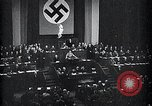 Image of Adolf Hitler Berlin Germany, 1933, second 13 stock footage video 65675030762