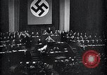Image of Adolf Hitler Berlin Germany, 1933, second 14 stock footage video 65675030762