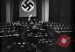 Image of Adolf Hitler Berlin Germany, 1933, second 15 stock footage video 65675030762