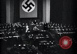 Image of Adolf Hitler Berlin Germany, 1933, second 16 stock footage video 65675030762