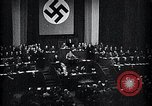 Image of Adolf Hitler Berlin Germany, 1933, second 17 stock footage video 65675030762